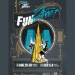 2020新北FUN街頭街舞大賽