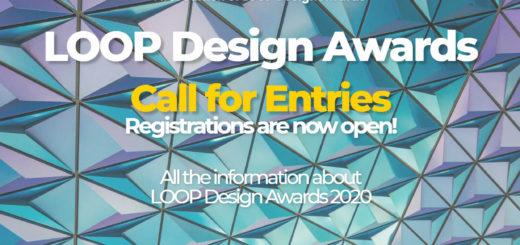 2020 LOOP Design Awards