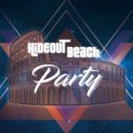 Hideout Beach Party 海盜沙灘派對.古羅馬競技場