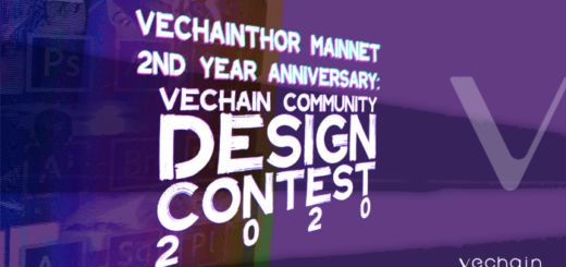 VeChain Community Design Contest