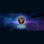 2020 CCCE 城市盃。數位科藝電競邀請賽