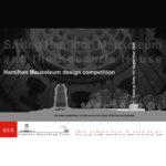 HAMILTON MAUSOLEUM DESIGN COMPETITION