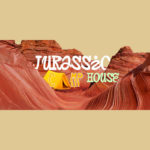 Jurassic Camp House Current Competition