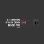 2020 APR International Interior Design Awards