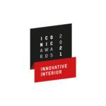 2021 ICONIC AWARDS : INNOVATIVE INTERIOR