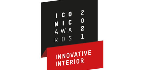 2020 ICONIC AWARDS - INNOVATIVE INTERIOR