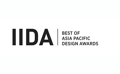 2020 IIDA - BEST OF ASIA PACIFIC DESIGN AWARDS