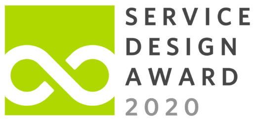 2020 Service Design Award