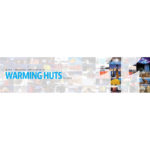 2021 Warming Huts : An Art + Architecture Competition On Ice
