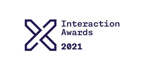 2021 IxD Interaction Awards