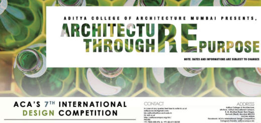 ACAs 7th International Design Competition