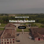 Château Lafite Rothschild ARCHITECTURE COMPETITION