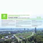 SPATIAL DEVELOPMENT VISION FOR ZUNDA PARK IN RIGA,AT DAUGAVGRĪVAS IELA 31 INTERNATIONAL ARCHITECTURAL AND URBAN PLANNING SKETCH DESIGN COMPETITION