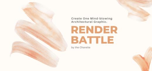 2020 RENDER BATTLE Architecture Competition