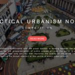 2020 TACTICAL URBANISM NOW! COMPETITION
