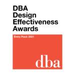 2021 DBA Design Effectiveness Awards