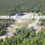 SUMMER CONCERT VENUE IN KLAIPĖDA OPEN COMPETITION FOR ARCHITECTURAL DESIGN