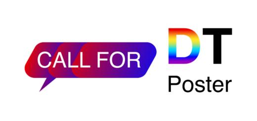 2020「DT設計思維」辛思想海報設計作品徵集