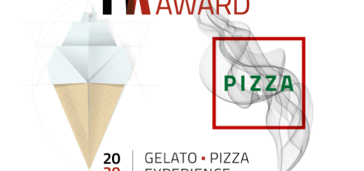 2020「GELATO & PIZZA EXPERIENCE」DESITA AWARD