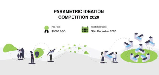 2020 PARAMETRIC IDEATION COMPETITION