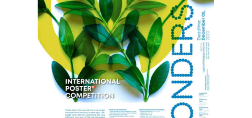 2020 Wonders International Poster Competition
