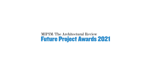 2021 AR MIPIM Future Projects