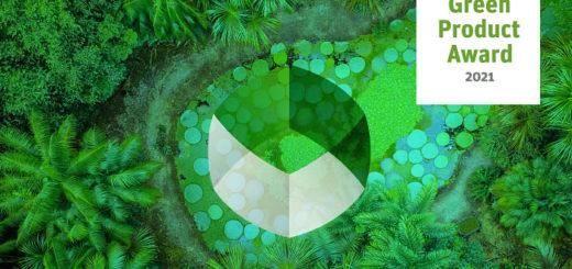 2021 Green Product Award