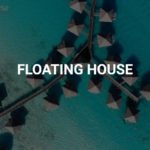 FLOATING HOUSE ARCHITECTURE COMPETITION
