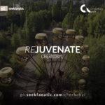 REJUVENATE CHERNOBYL Architecture Competition