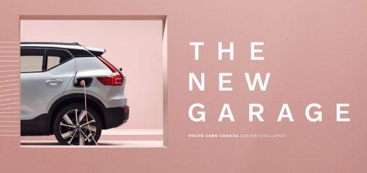 The New Garage by Volvo Canada Design Challenge