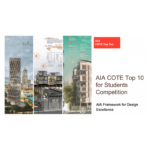 2021 COTE Competition – AIA COTE® Top Ten for Students