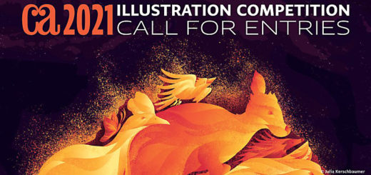 2021 Communication Arts Illustration Competition