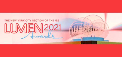 2021 YORK CITY SECTION OF IES NEW LUMEN AWARDS