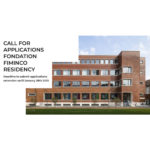 CALL FOR APPLICATIONS FOUNDATION FIMINCO RESIDENCY