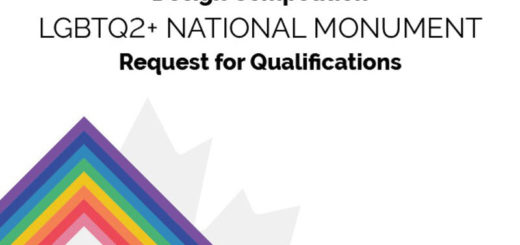 LGBTQ2+ National Monument Call to Design Teams