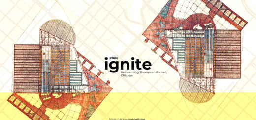 Reinventing Thompson Center - Ignite Competition