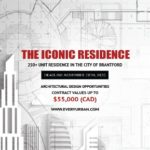 The ICONIC Residence – Brantford