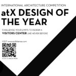 2021 ArchiterraX INTERNATIONAL ARCHITECTURE COMPETITION
