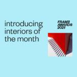 2021 Frame Awards
