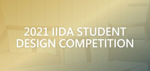 2021 IIDA STUDENT DESIGN COMPETITION
