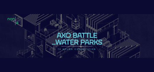 AXO BATTLE WATER PARKS 72 HOURS COMPETITION