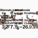 2021 29th Chaumont Biennale internationale de design graphique International Poster Competition