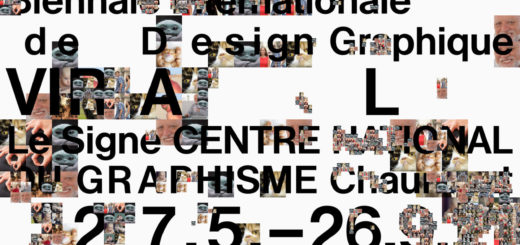 Biennale internationale de Design graphique de Chaumont