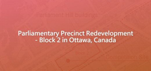 Parliamentary Precinct Redevelopment - Block 2 in Ottawa, Canada
