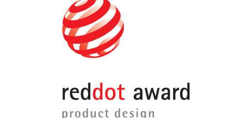 Red Dot Award 德國紅點設計獎.產品設計獎