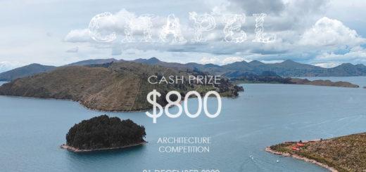 TITICACA CHAPEL Quechua Architecture Competition