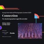 2020「聯繫」Gump 國際攝影大賽