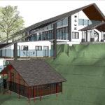 2021北大武檜谷山莊初步規劃方案競圖
