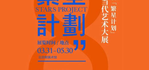 2021第八屆「繁星計畫」青年當代藝術大展作品徵集