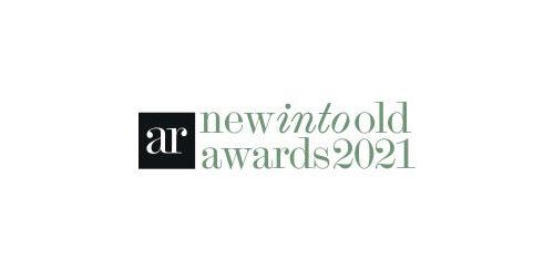 2021 AR New into Old Awards
